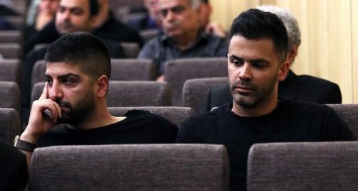 از اشک و بغض سیروان تا سیاه پوش شدن ایران به احترام یک پدر محبوب و قهرمان/خداحافظی باشکوه ستاره ها با بهنام صفوی که تا آخرین نفس زندگی اش جنگید