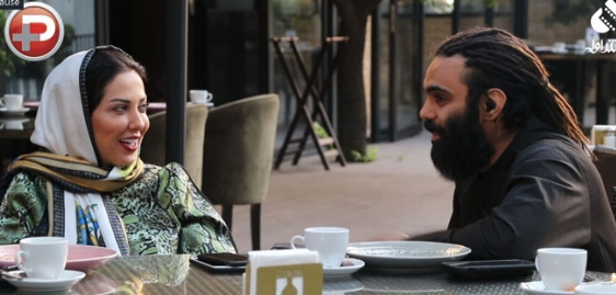 جشن تولد پُر ستاره پسر چشم آبی سینمای ایران در لوکس ترین هتل شهر/دورهمی هنرمندان به افتخار یک سالگی موسسه هنری مهدی ماهانی