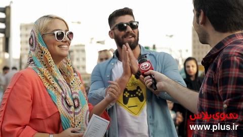 گاف دردسرساز یک مرد ایرانی جلوی همسرش: اگر پولدار باشی همسر دوم می گیری؟/پرخاشگری تند یک دختر در برابر خیانت شوهرش: گردنت را می شکنم!!!