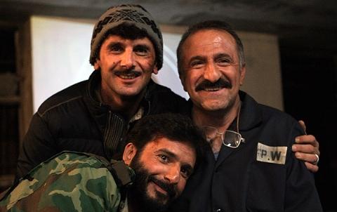 ناگفته هایی جذاب از زندگی خصوصی مهران رجبی:پسرم ناراحت میشد وقتی مردم فکر میکردند من پدربزرگش هستم!