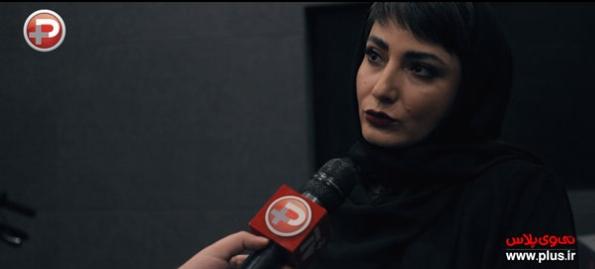 تراشیدن موهای سر بازیگر زن سینمای ایران، شجاعانه ترین اتفاق جدیدترین فیلم پریناز ایزدیار: سرطان جان عزیزانم را گرفت، موهایم را به منظور همدردی با آنها تراشیدم/محسن تنابنده یک بازیگر فوق العاده است - سمیرا حسن پور