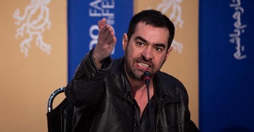 فریادهای شهاب حسینی بر سر دختری که با سوالش دادِ آقای سوپراستار را درآورد/کنایه های سنگین به مسعود کیمیایی، خبرسازترین سکانس سخنرانی طوفانی شهاب حسینی - حاشیه های هشتمین روز جشنواره فیلم فجر