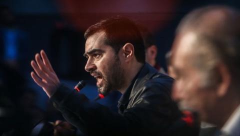 فوری: آشتی کنان شهاب حسینی و مسعود کیمیایی به صرف قهوه!/کیمیایی گفت اگر بیایم حرف هایی می زنم که گران تمام می شود/جواد نوروزبیگی تهیه کننده فیلم خون شد