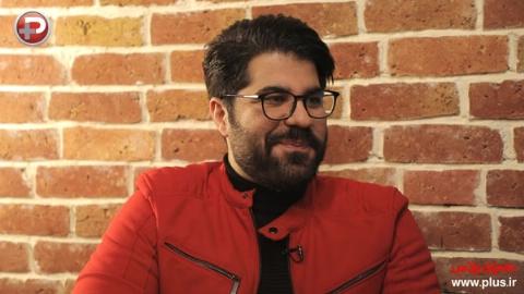 پاسخ حامد همایون به پیشنهاد ازدواج در شب جشن تولدش: اتفاقی اتفاق می افتد/پیشنهادهای مالی خوبی در آمریکا داشتم اما همه چیزم را مدیون ایرانم - اختصاصی تی وی پلاس