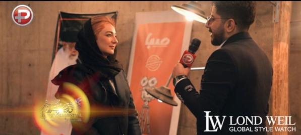 ویدا جوان: من هنرمندم و هیچ وقت قصد ستاره شدن نداشتم/تکلیف خودم را روشن کرده ام! ستاره تعریف خاص خودش را دارد که من شامل حال آن نیست