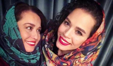 ملیکا شریفی نیا: از هیکلم خجالت می کشیدم و گفتم نامردم بیست کیلو کم نکنم/مادمازل شبکه تی وی پلاس - قسمت اول