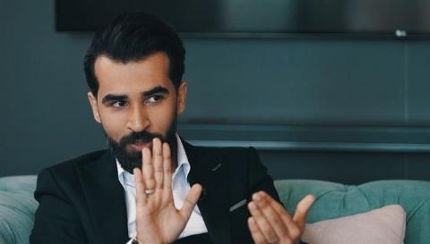فرمول های طلایی افزایش درآمد و ثروتمند شدن دکتر محمد بصیری در گفتگو با تی وی پلاس/قسمت دوم