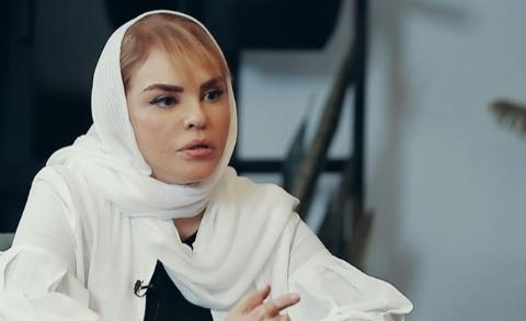 فرمول ساده موفقیت در کسب و کار از زبان  معروف ترین کارآفرین زن ایران