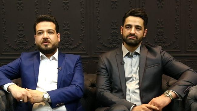 این میلیونرهای جوان، سلاطین زغال ایران هستند: با بیست میلیون تومان، روزی یک میلیون تومان درآمد تضمینی داشته باشید/مافیا نیستیم اما قیمت را ما تعیین می کنیم/گفتگو با دو پسر مبتکر برند مستر زغال که بعد از دربی پایتخت به شهرت رسیدند